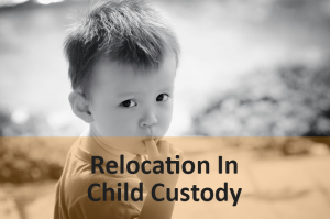 child custody relocation nc