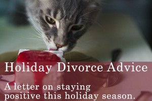 holiday divorce advice