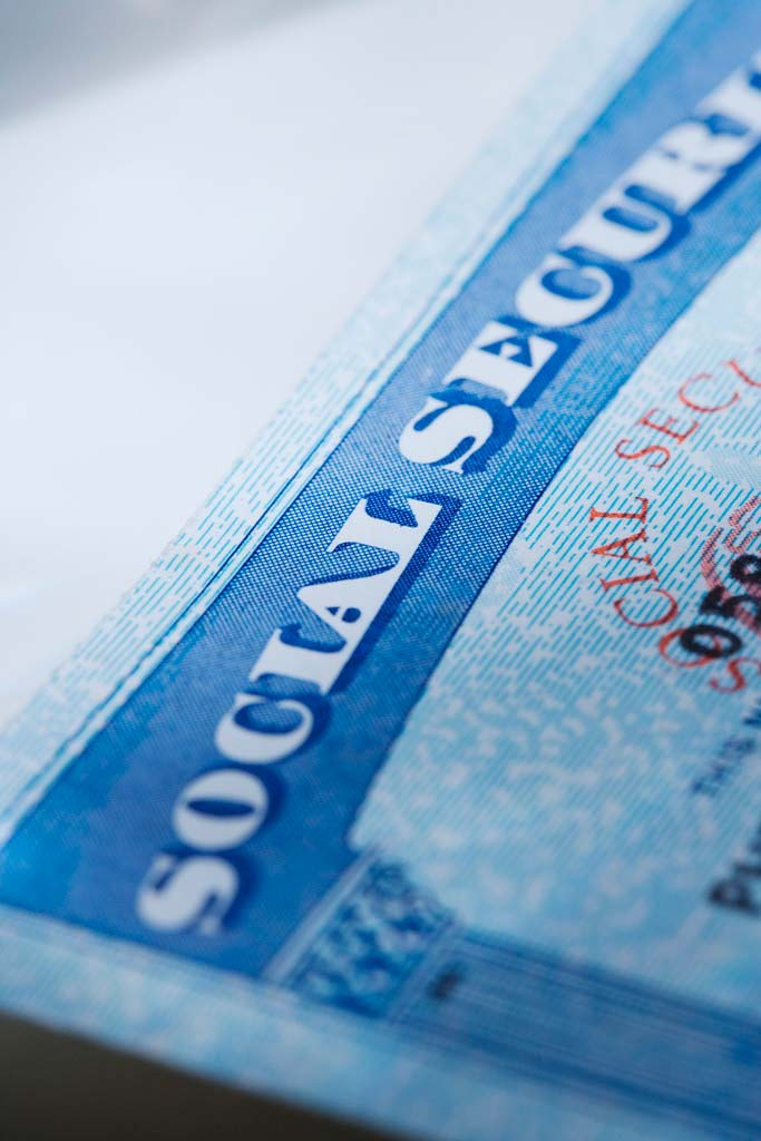 Does Social Security Income Count in Alimony Cases