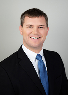J.Brian Winslow II raleigh family law attorney