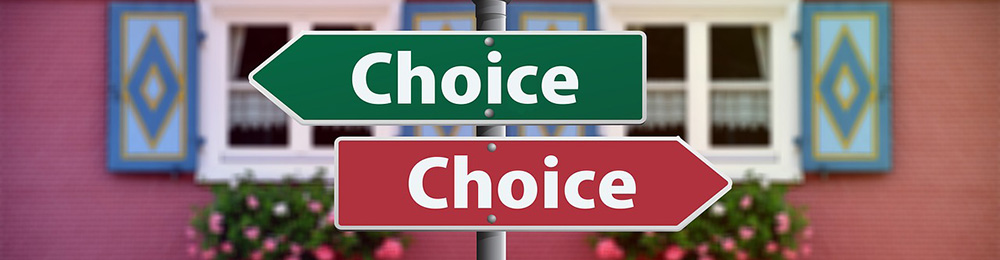 decision making during divorce