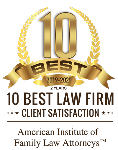 10 Best Family Attorneys - 2019-2020