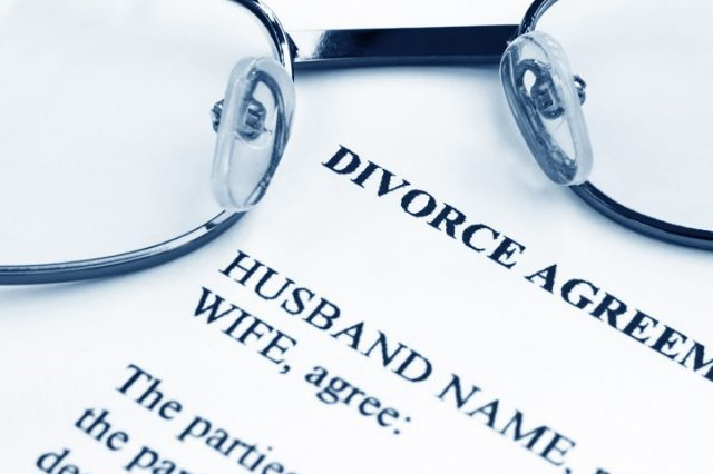 Bed and Board Divorce